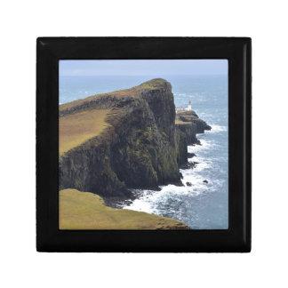 Neist Point Lighthouse Gift Box