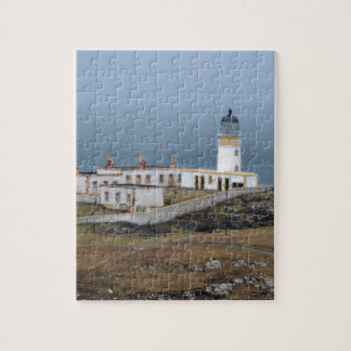Neist point Lighthouse Jigsaw Puzzle