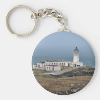Neist point Lighthouse Keychain