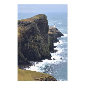 Neist Point Lighthouse Stationery