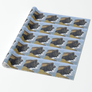 Neist Point Lighthouse Wrapping Paper