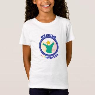 NEKAG Youth Girls T-Shirt