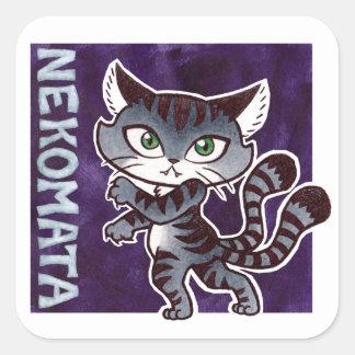 Nekomata Sticker