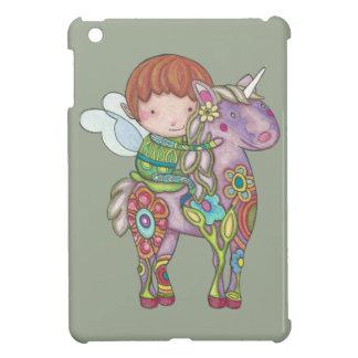 Nelf and its unicorn iPad mini cases