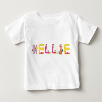Nellie Baby T-Shirt