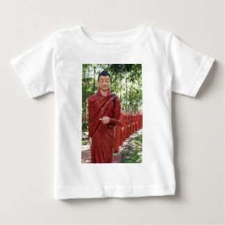 Nellikulama Temple of 500 Arahants, Sri Lanka Baby T-Shirt