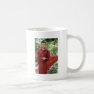 Nellikulama Temple of 500 Arahants, Sri Lanka Coffee Mug