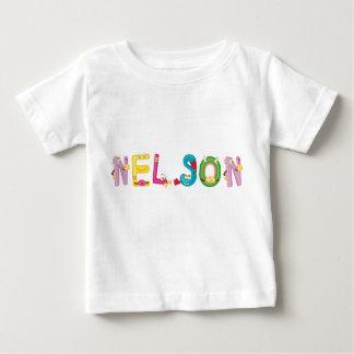 Nelson Baby T-Shirt