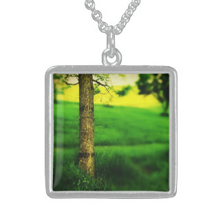 Nelson, sterling silver sterling silver necklace