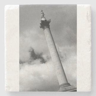 Nelson's Column Stone Coaster