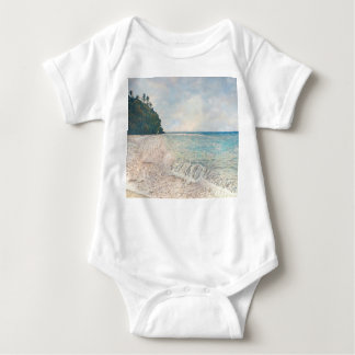 Neltjeberg Break Baby Bodysuit