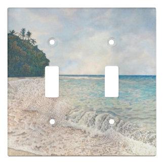 Neltjeberg Break Light Switch Cover
