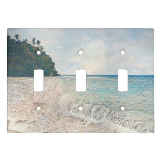 Neltjeberg Break Light Switch Cover