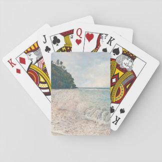 Neltjeberg Break Playing Cards