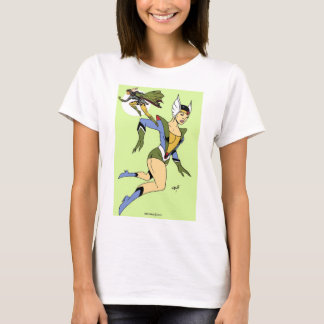 Nelvana Super Hero T-Shirt