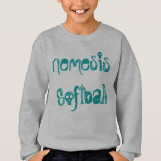 Nemesis Softball Sweatshirt