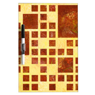 Nemissos V1 - painted squares Dry Erase Board