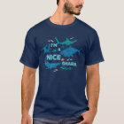 Nemo and Sharks - I'm A Nice Shark T-Shirt