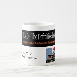 NEMO - Commemorative Hanover Theatre Drinkware Coffee Mug
