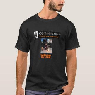 NEMO - MACH BELL Bag 'o Nails Tee Shirt