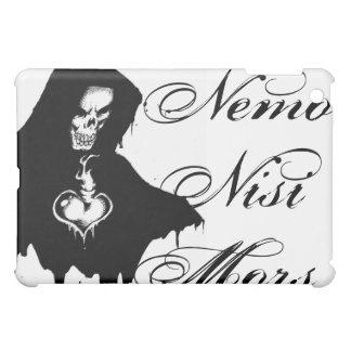 Nemo Nisi Mors iPad Mini Case