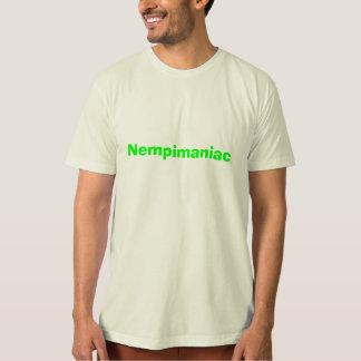 Nempimaniac  - Customized T-Shirt