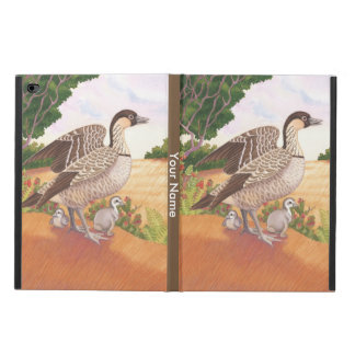 Nene (Hawaiian Goose) Powis iPad Air 2 Case