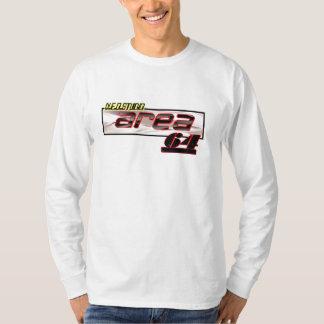 neo area 64 tee shirts