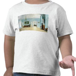 Neo-Classical Interior, c.1820 T Shirts