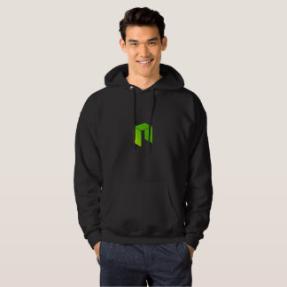 NEO Crypto Coin - Black Hoodie