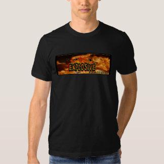 neo explosive t-shirt