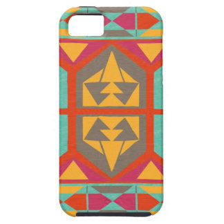 Neo Native Tribal iPhone 5 Covers