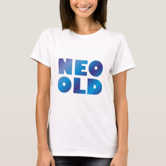Neo old T-Shirt