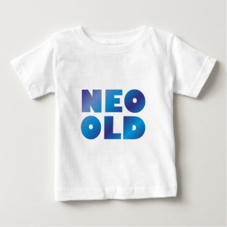 Neo old t shirts