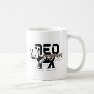 neo original logo coffee mug