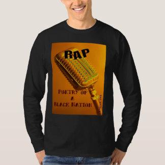neo rap tshirt