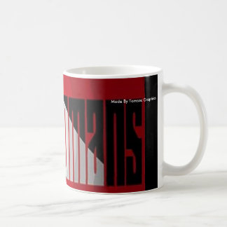 Neo Romans - Tomsac Graphics.. Coffee Mug