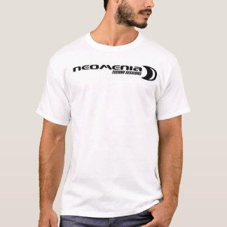 Neo Techno sessions T-Shirt