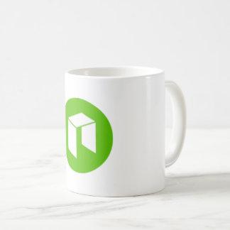 NEO White 11 oz Classic Mug