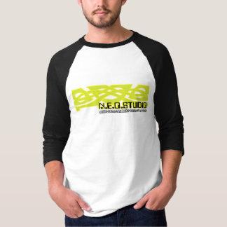 NEO YELLOW T-Shirt