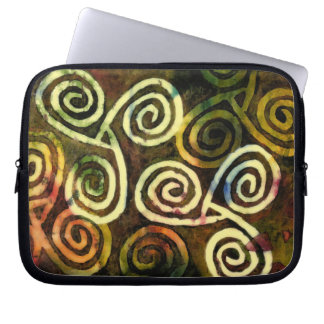 NeoLithic Cave Art Electronic Bag