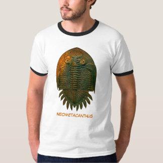 Neometacanthus Fossil Trilobite T-Shirt