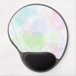 neon candy 2 mouse pad