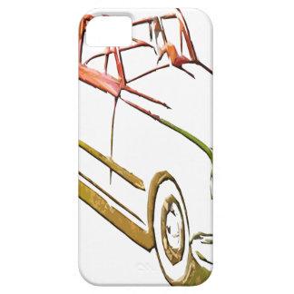 Neon Car iPhone 5 Cases