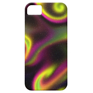 Neon Colour Woosh Case For The iPhone 5