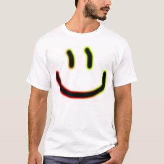 Neon Face T-Shirt
