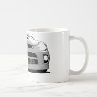 "Neon ""Hi."" Coffee Mug"