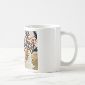 Neon Joker Coffee Mug
