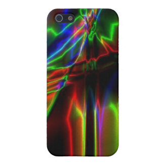 Neon Lightning Cover For iPhone 5