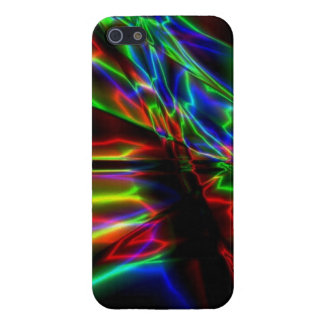 Neon Lightning Case For iPhone 5